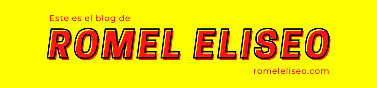 Romel Eliseo
